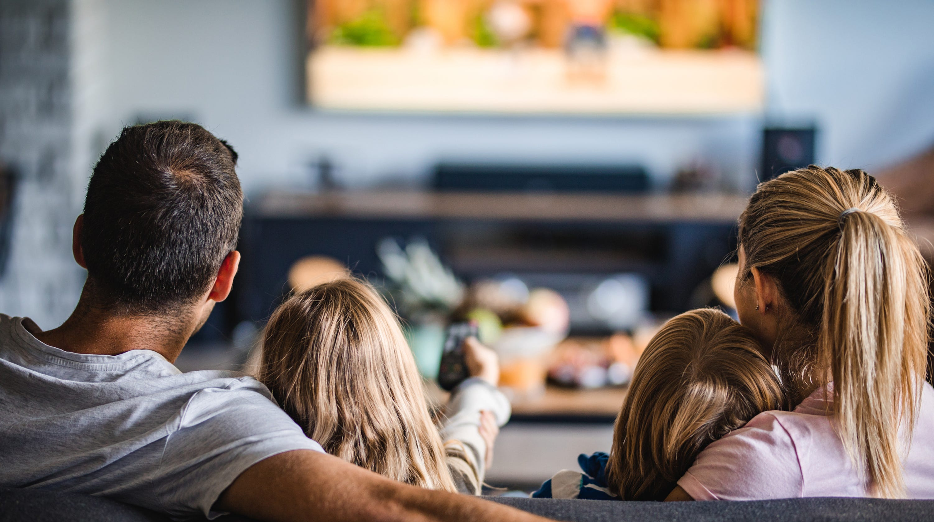 Disney+, Hulu, ESPN+ bundle is a dream come true for parents