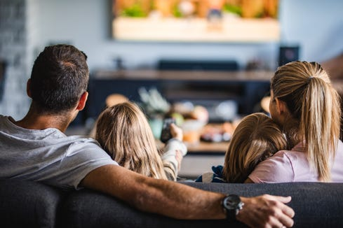 Here's why parents are losing their minds over the Disney+ streaming service