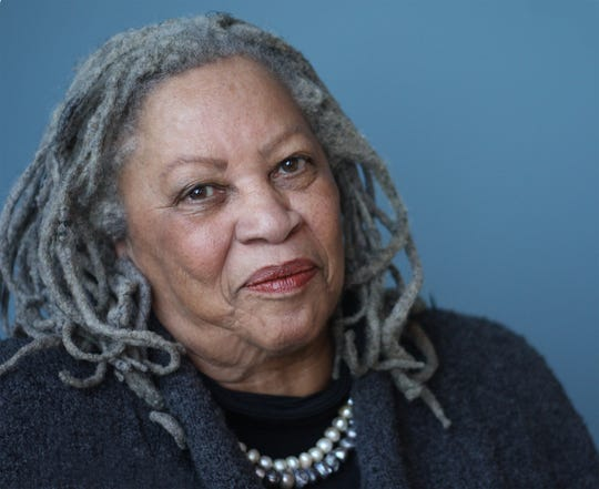 Author Toni Morrison has died at age 88.
