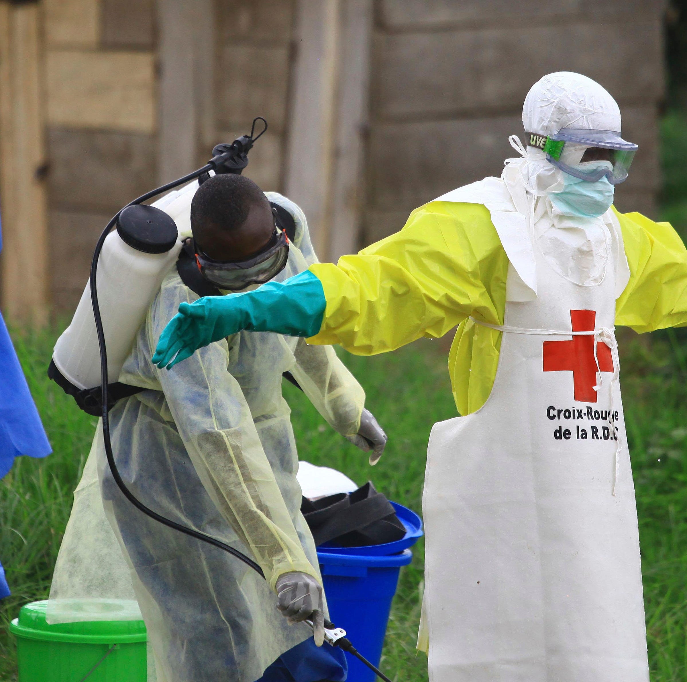Ebola outbreak in Congo might be declared an international health emergency