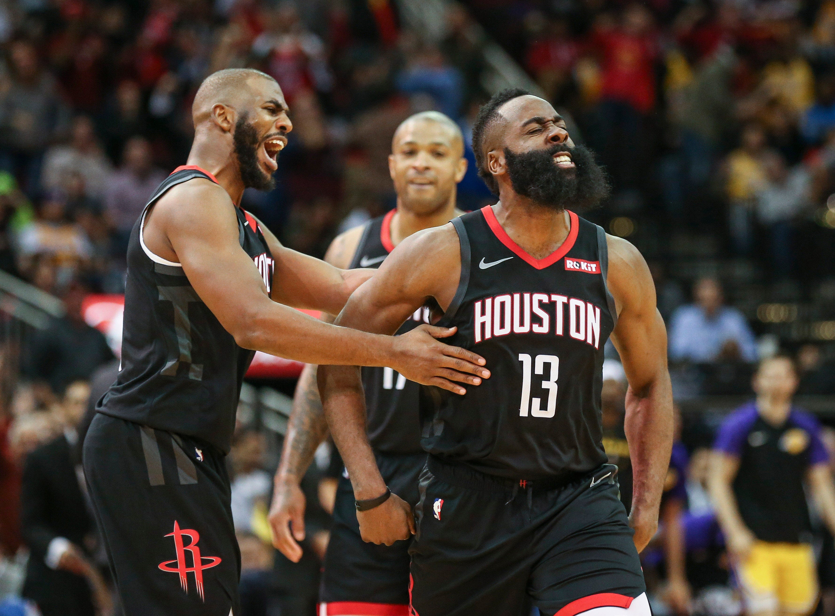 NBA playoff predictions: Can Rockets dethrone Warriors? Are Bucks East's best?