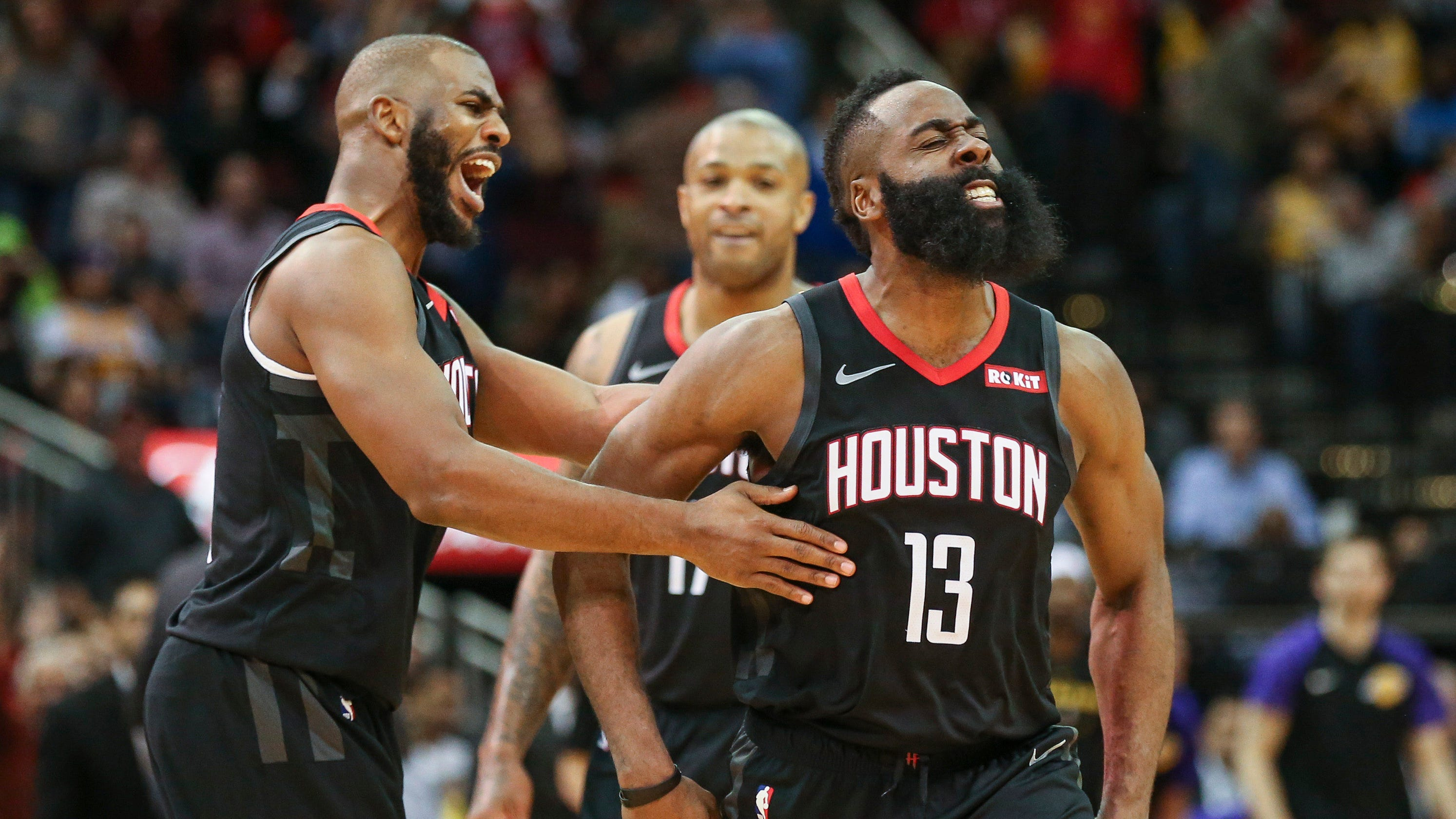 Nba Playoff Predictions Is The Warriors Run Over: NBA Playoff Predictions: Can Rockets Dethrone Warriors?