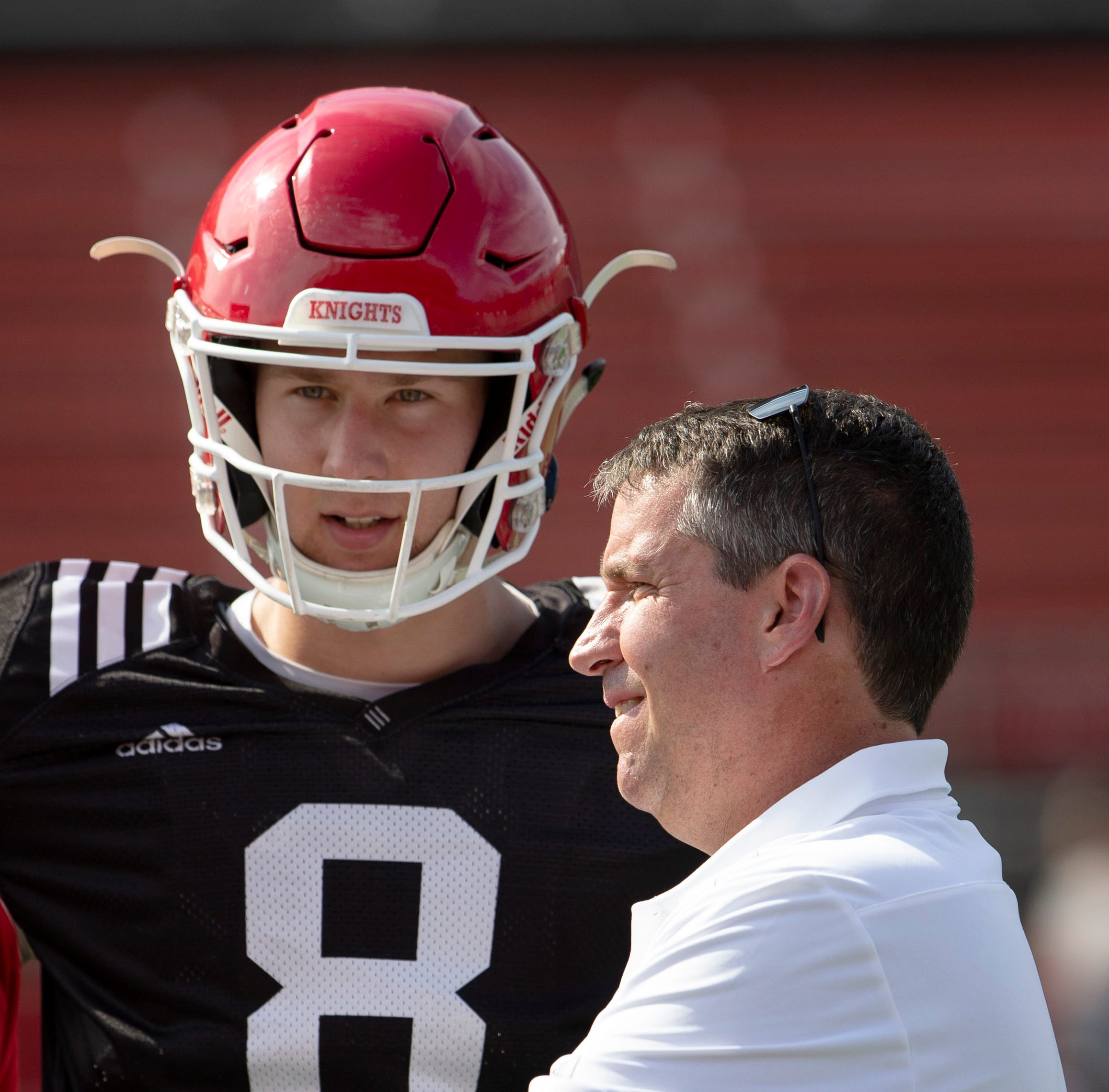 Rutgers football: Art Sitkowksi remains QB favorite as spring practices comes to an end