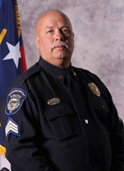 Lt. Jimmy Case