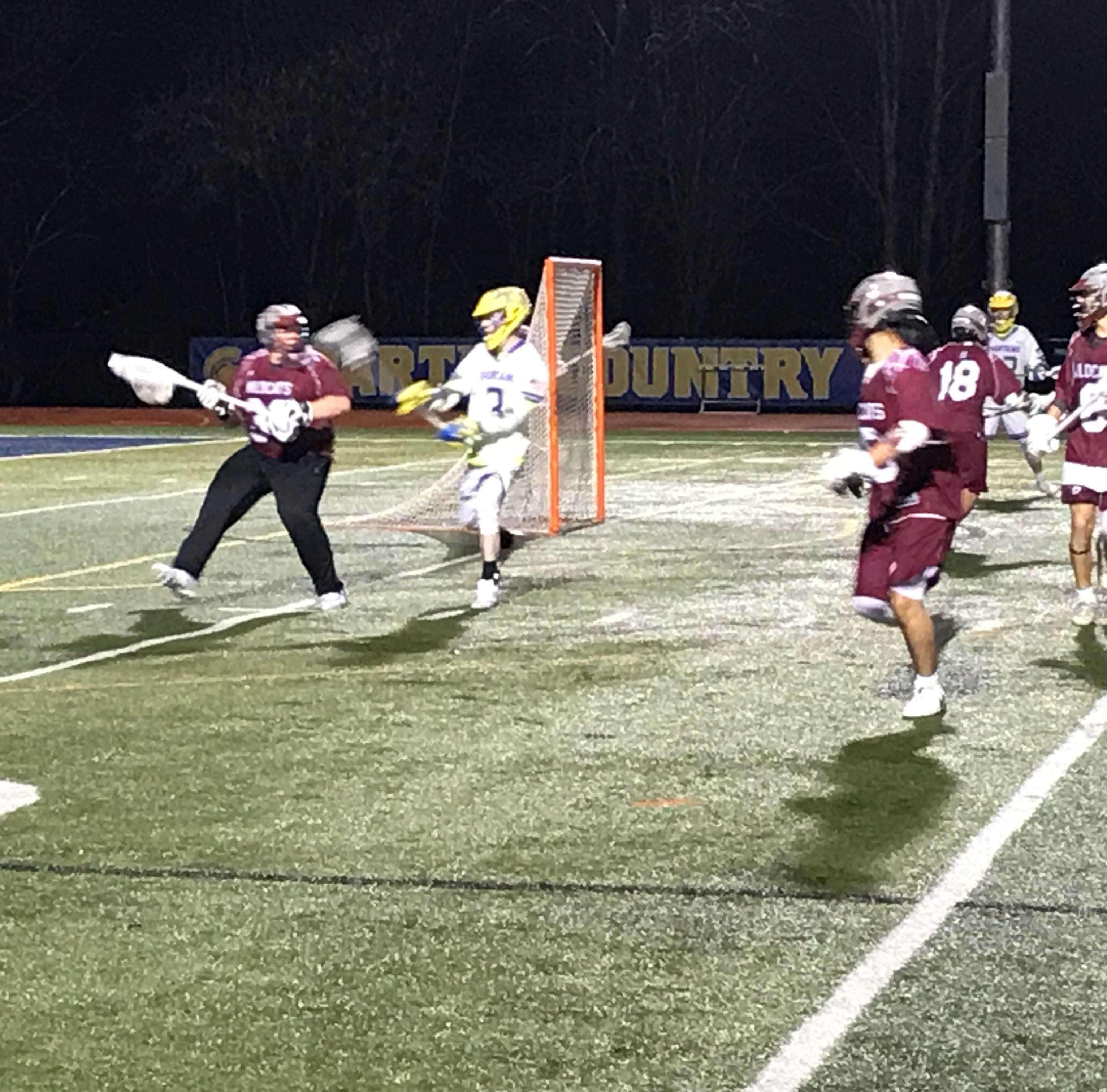 Boys lacrosse: JC's balance too much for Maine-Endwell