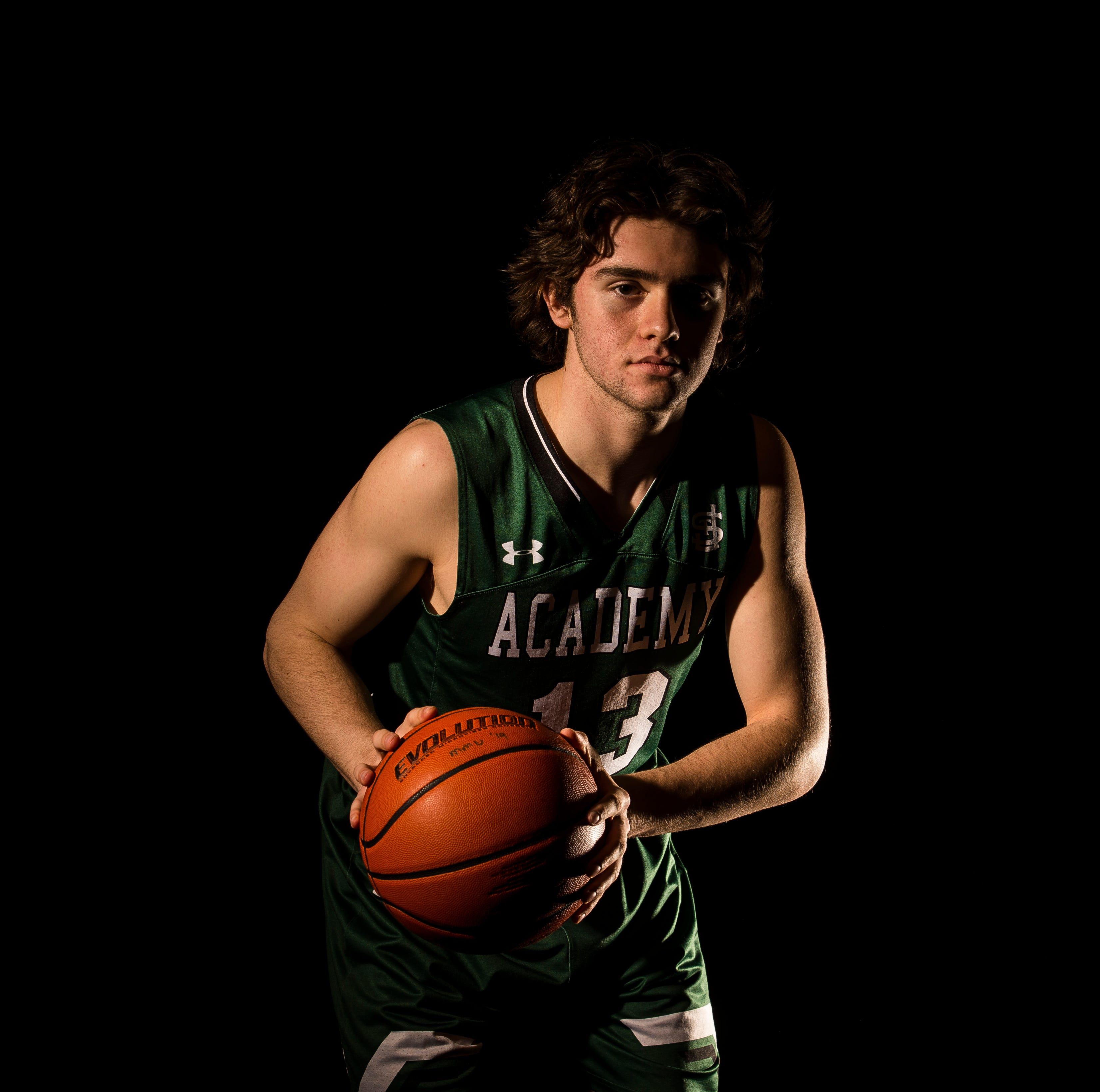 Free Press' Mr. Basketball: St. Johnsbury's Alex Carlisle