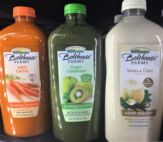 Campbell Soup Co. has agreed to sell its Bolthouse Farms business to a private equity firm for $510 million.