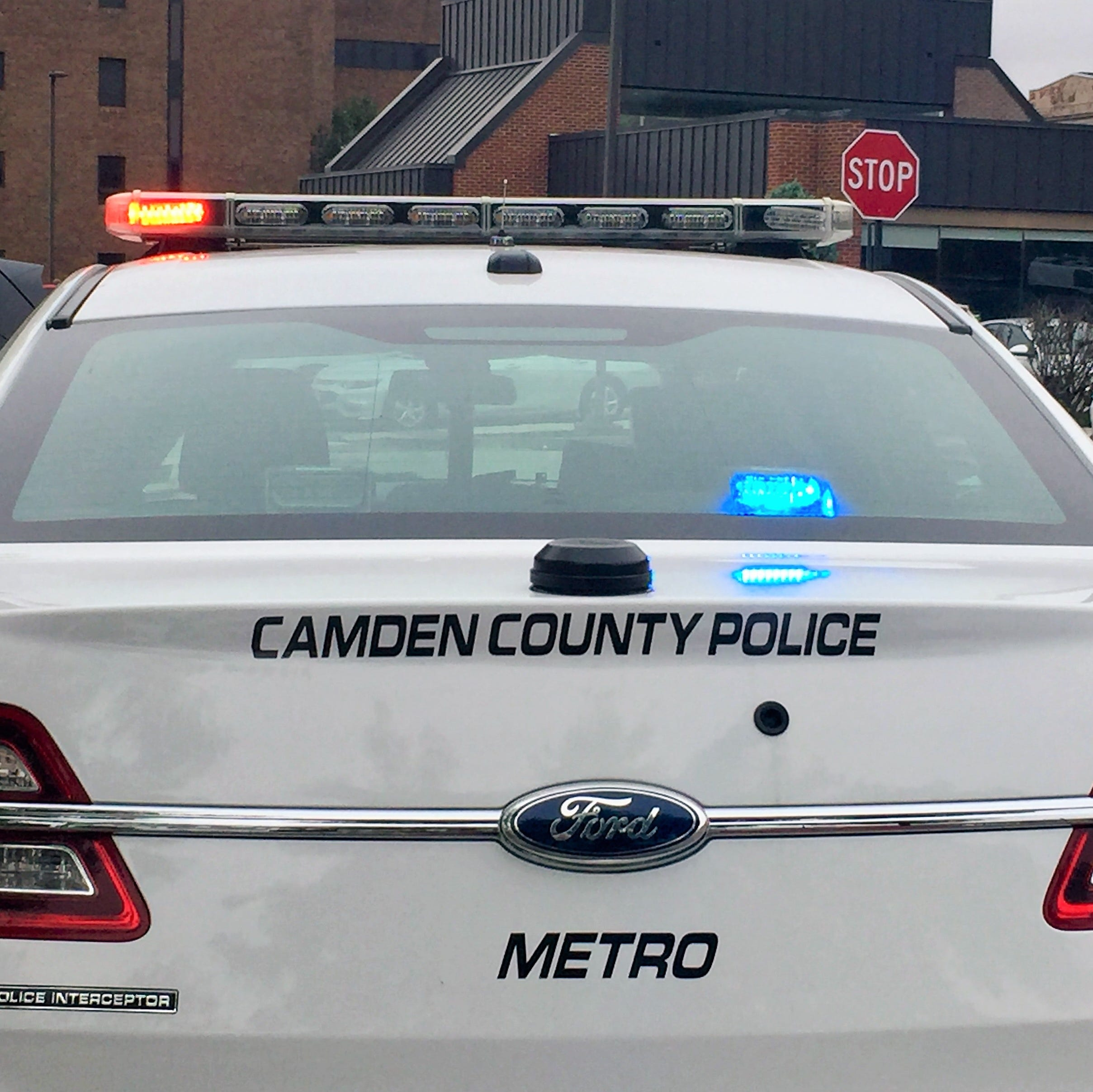 Police: Camden woman attacked by man who knocked at her door
