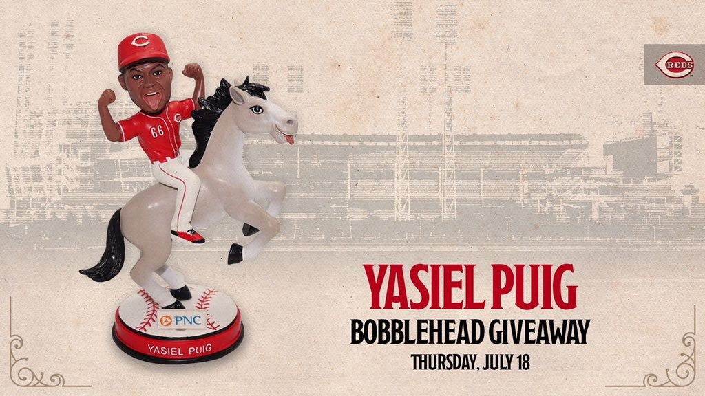505c4b22 0e3e 4788 a19e fe6e84102eb7 puigbobble2 - A take a look at Reds promotional giveaways for 2020