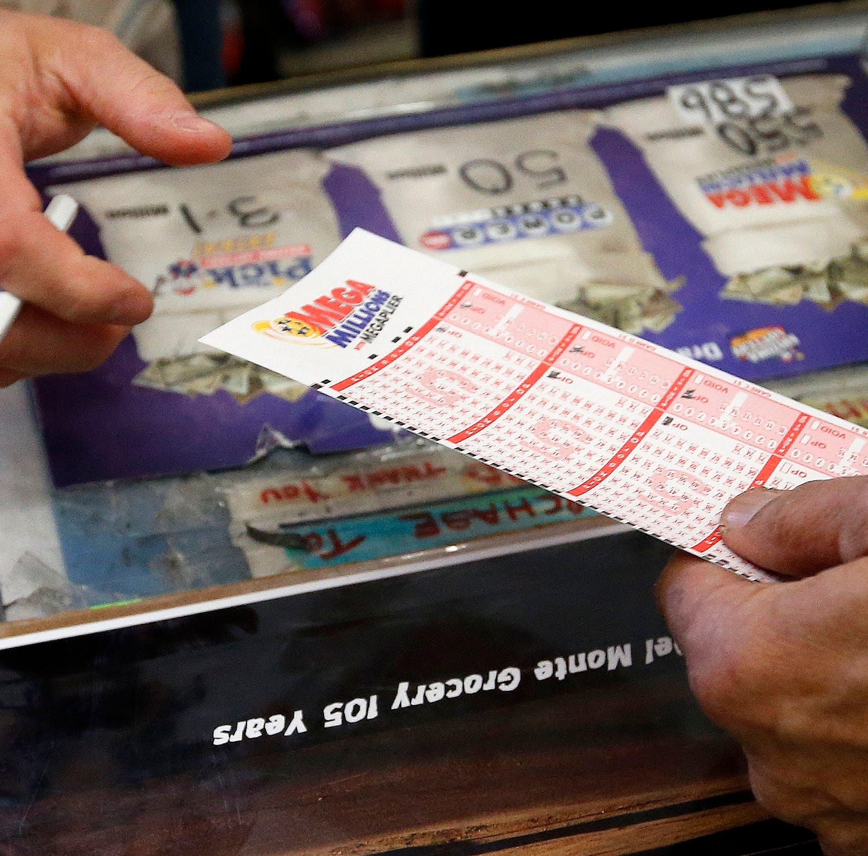 Mega Millions jackpot will have to wait for a winner