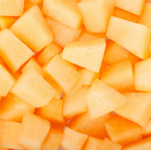 Cut melon linked to U.S. salmonella outbreak recalled