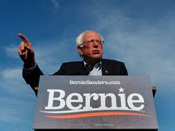 Bernie Sanders releases 10 years of long-anticipated taxes