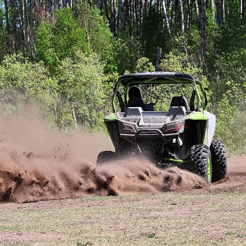 235-acre off-road vehicle park to open in Oakland County in 2020