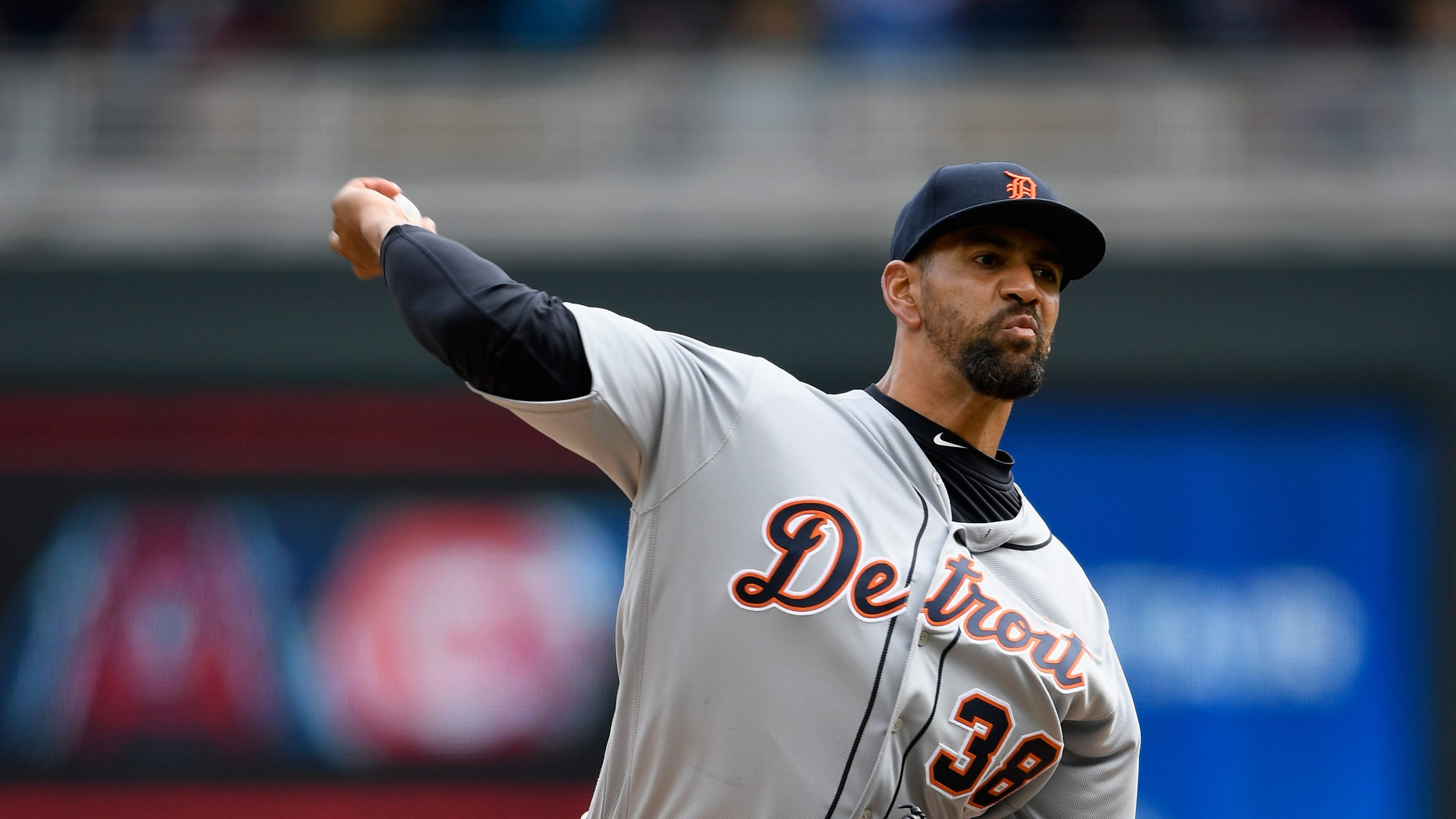 Detroit Minnesota 4-3: Tigers to Twins, thread lose Game