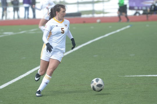 The Windsor girls soccer team hosts Loveland at 6 p.m. Monday.
