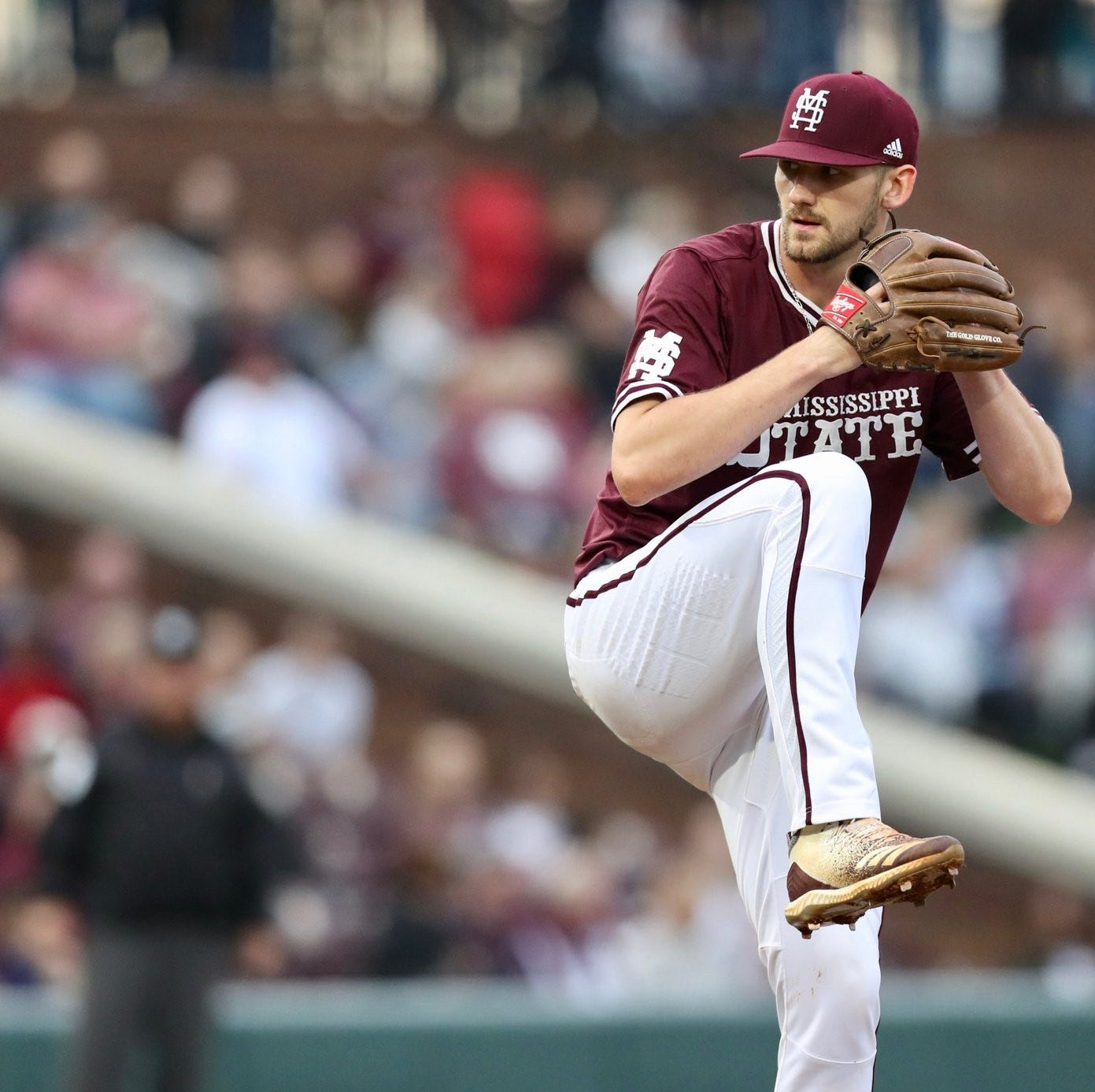 Mississippi State baseball kicks off Super Bulldog Weekend by beating Alabama