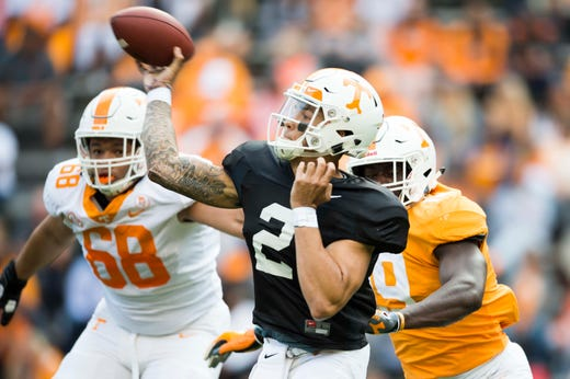 Tennessee Vols get one vote in preseason coaches' football ...