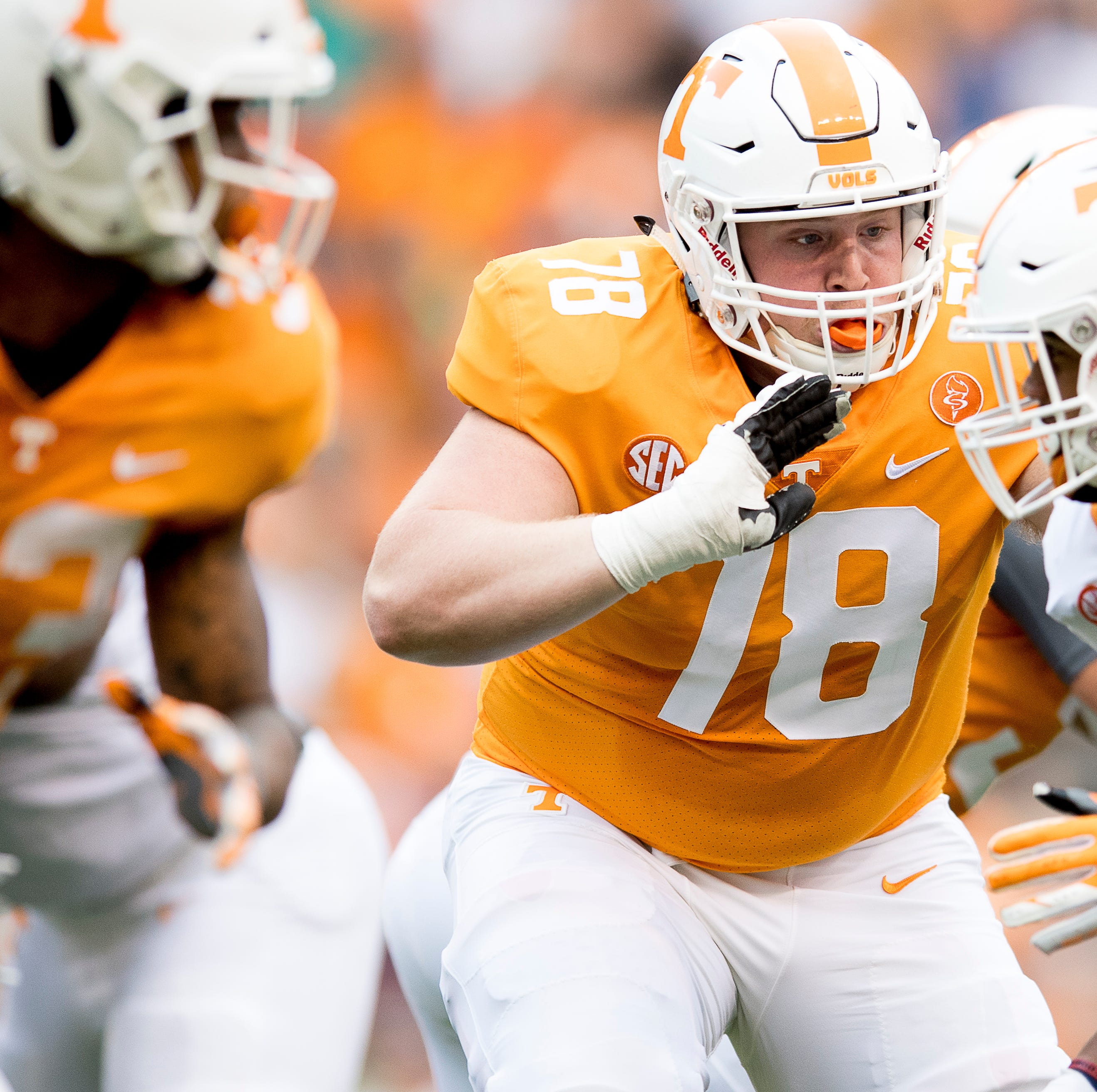 Tennessee football found path to greatness 30 years ago; can it again?