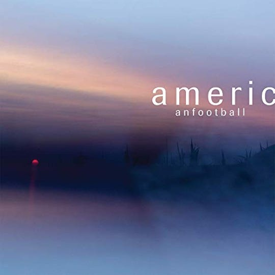"""American Football"" by American Football"