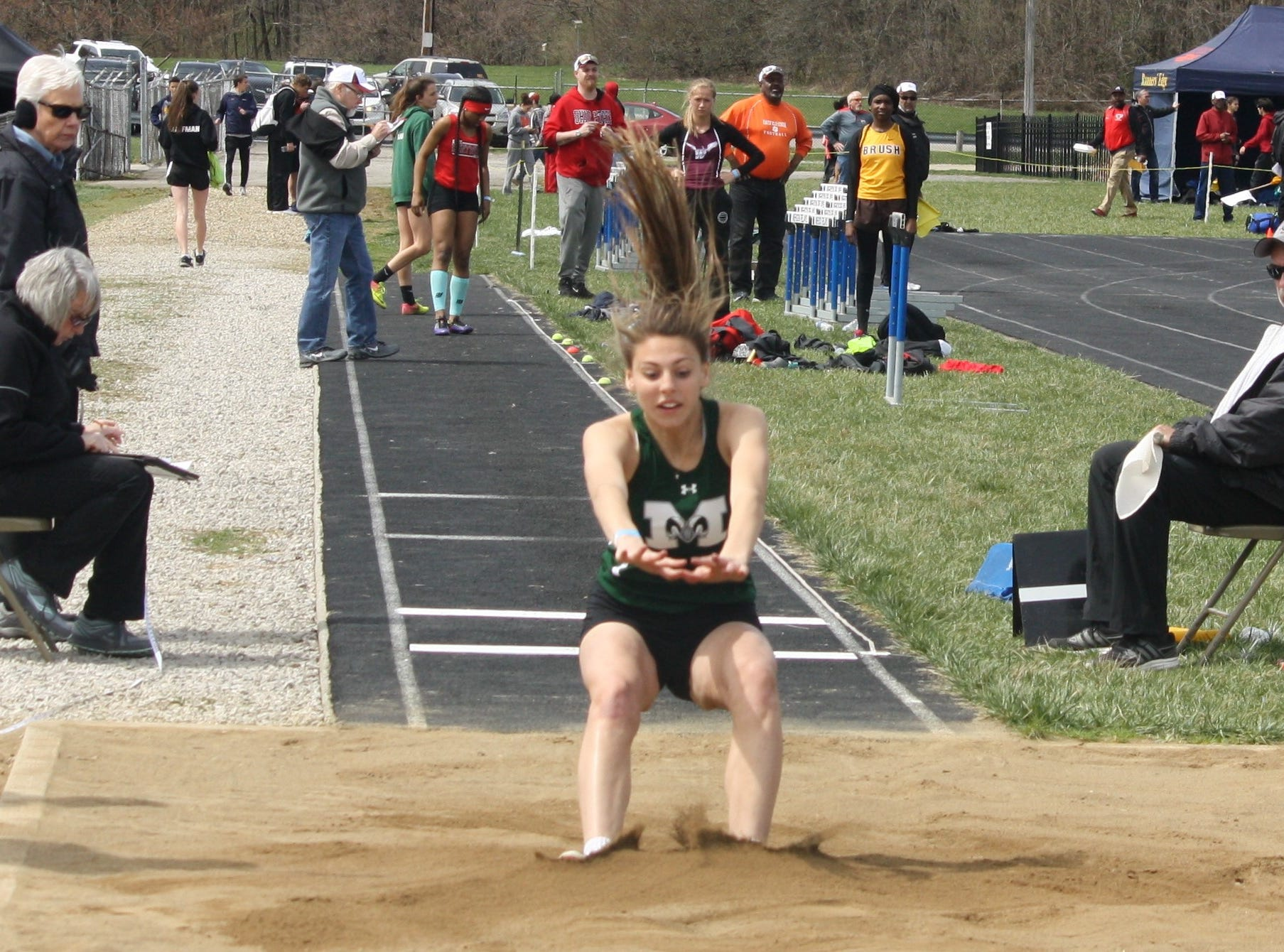 Gallery: 87th Mehock Relays