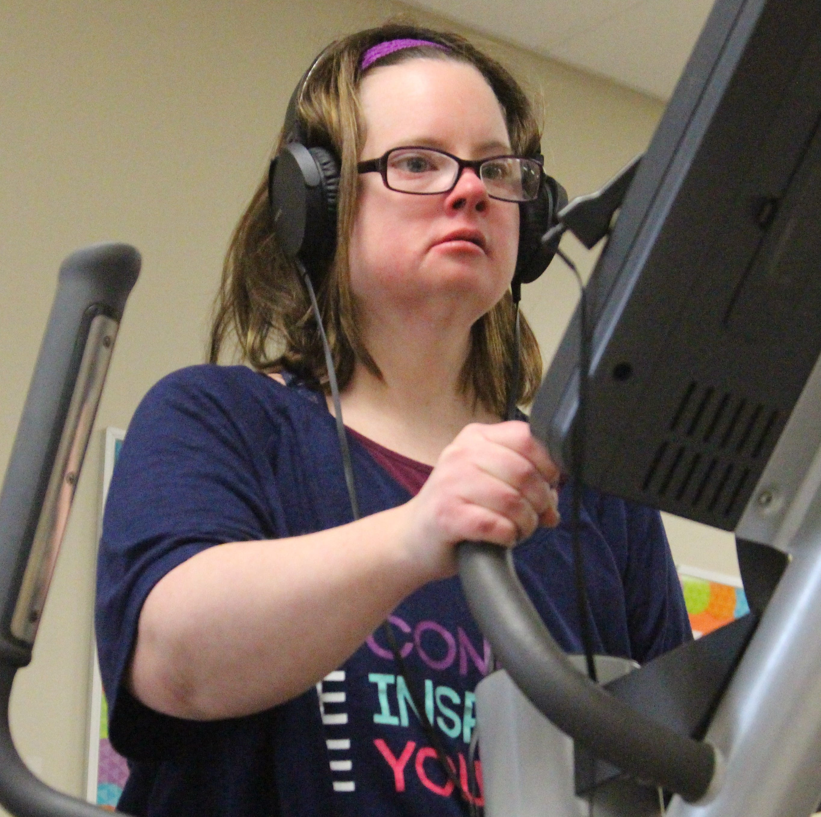 Family, community help Marion woman achieve life-changing weight loss