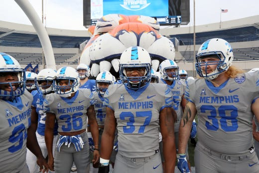 Memphis football: Mike Norvell assesses team before AAC Media Day