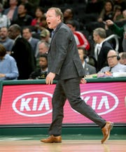 Mike Budenholzer is intense on the sideline but also stressed fun, helping to build a positive culture within the Bucks.