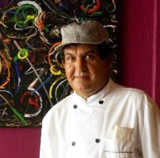 Bella Maria Cafe patriarch dies at home in Naples