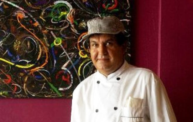 Joaquin Carlos Iribarren operated Bella Maria Cafe on Fifth Avenue South in Naples with his family for more than 11 years. He died Friday, April 12, 2019, at the age of 64.
