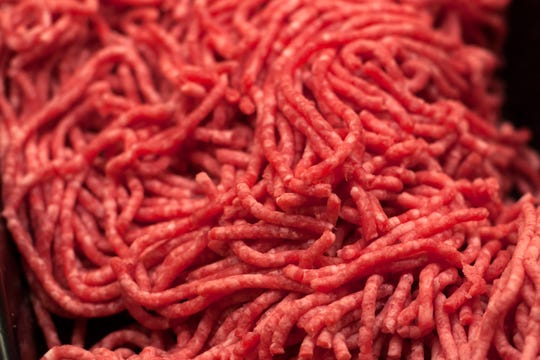 On Friday, April 12, 2019, the Centers for Disease Control and Prevention said ground beef is the likely source of an E. coli outbreak that has sickened more than 100 people in six states.