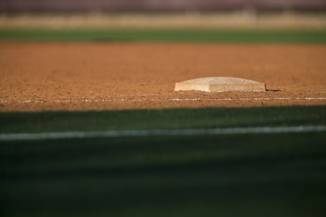 Arizona high school baseball