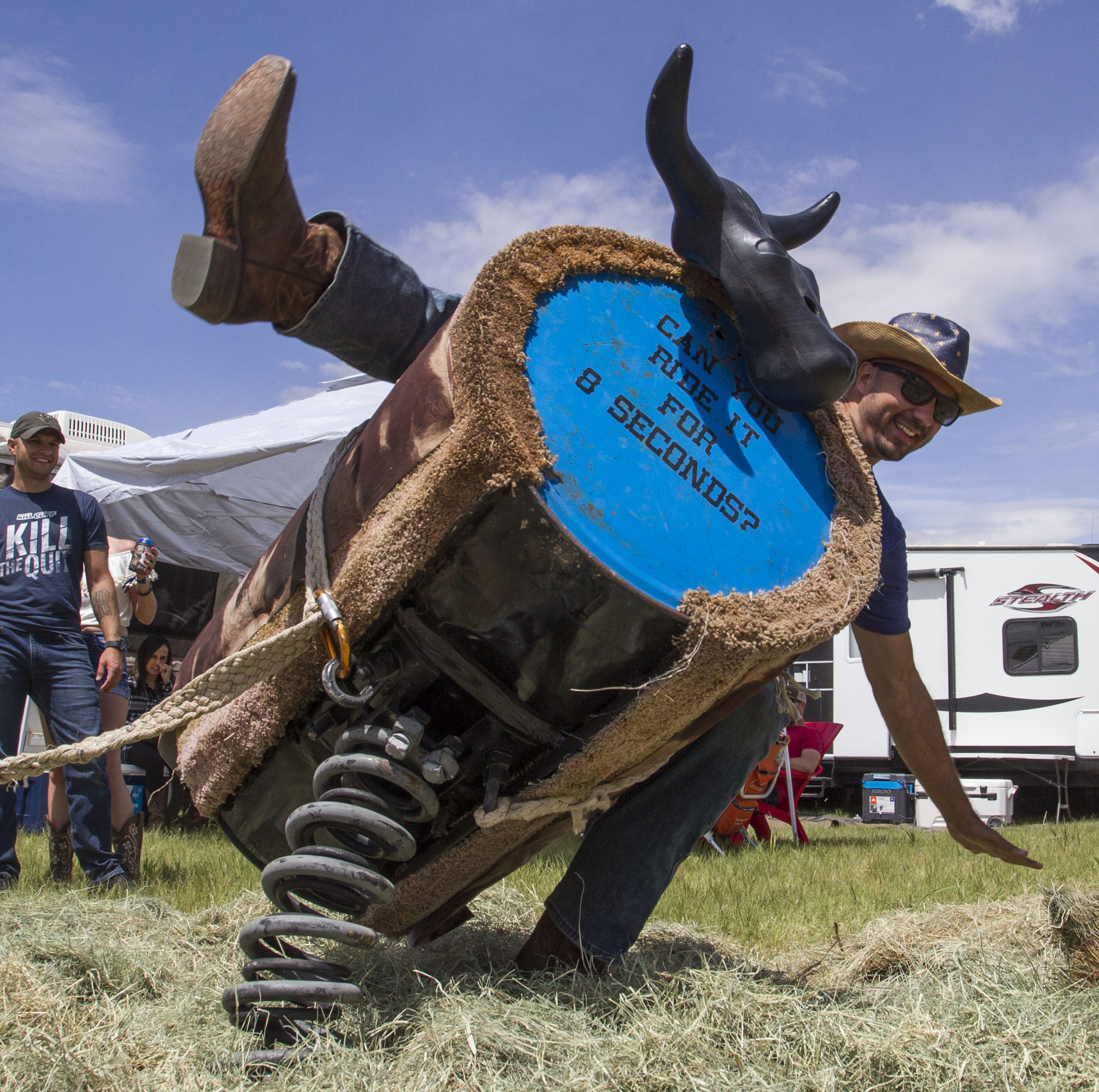 The highs and lows of Country Thunder 2019 so far