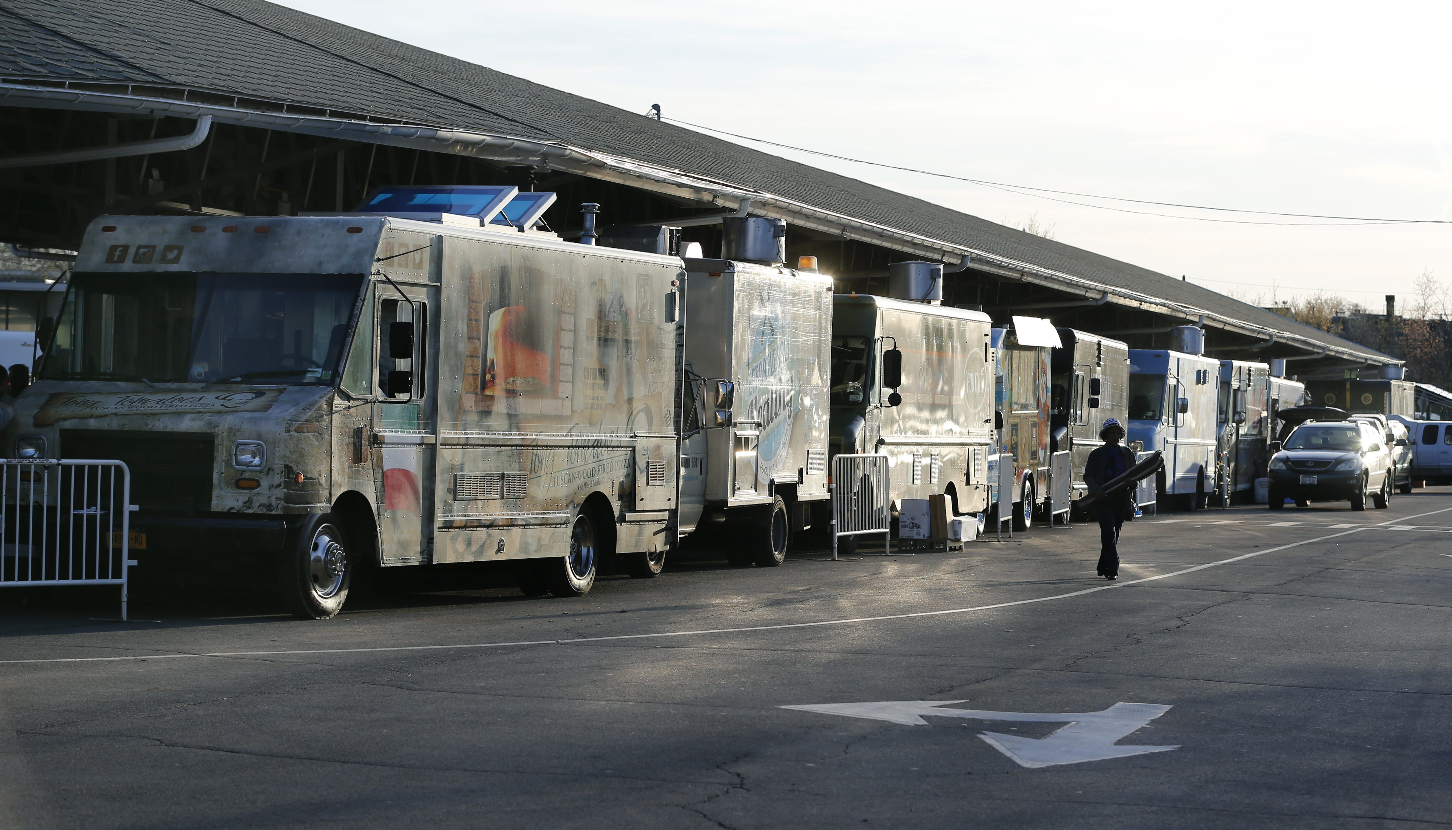 Rochester S Food Truck Rodeo Is Back For 2019 Upstate