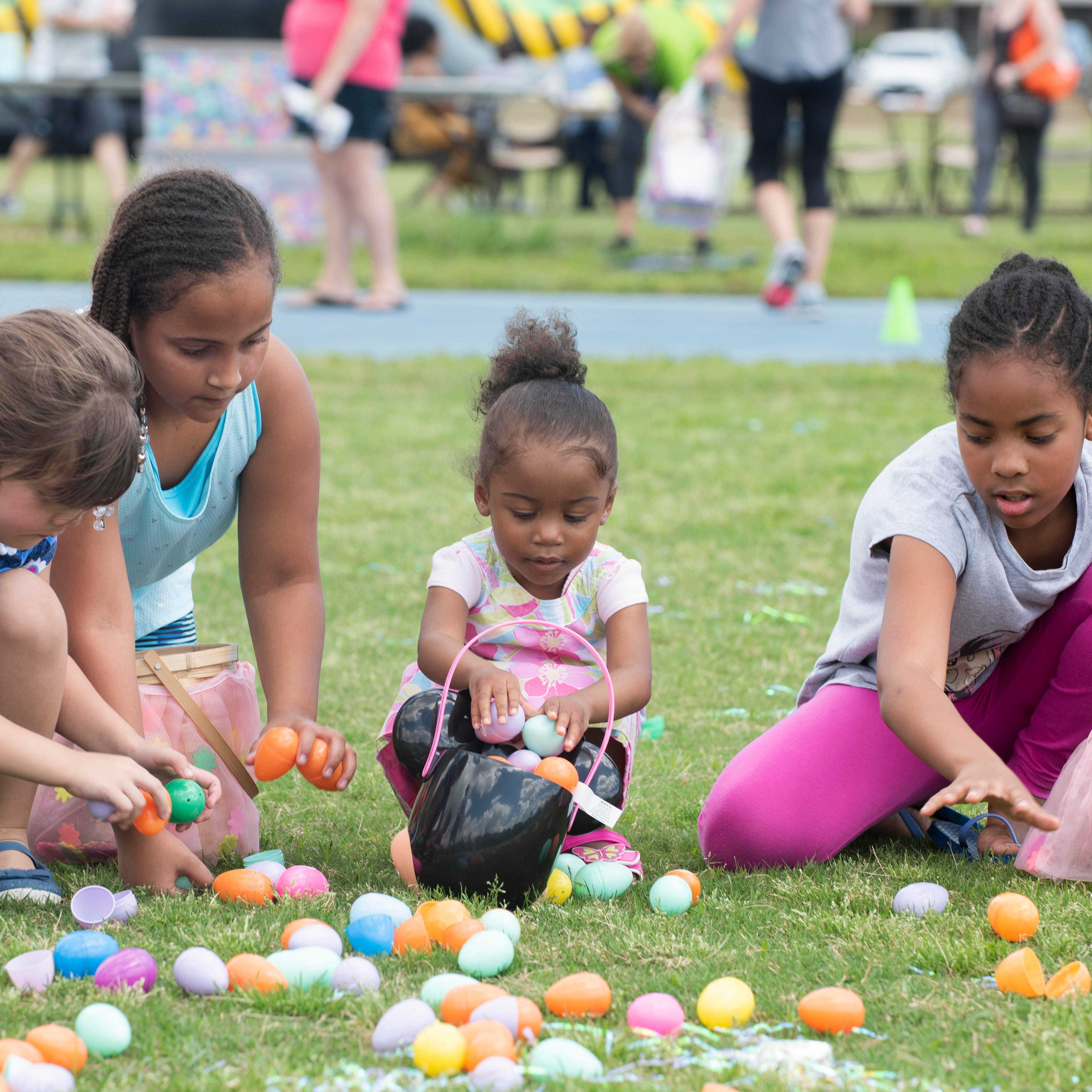 Easter events, Earth Day celebrations, 420 parties top things to do this weekend