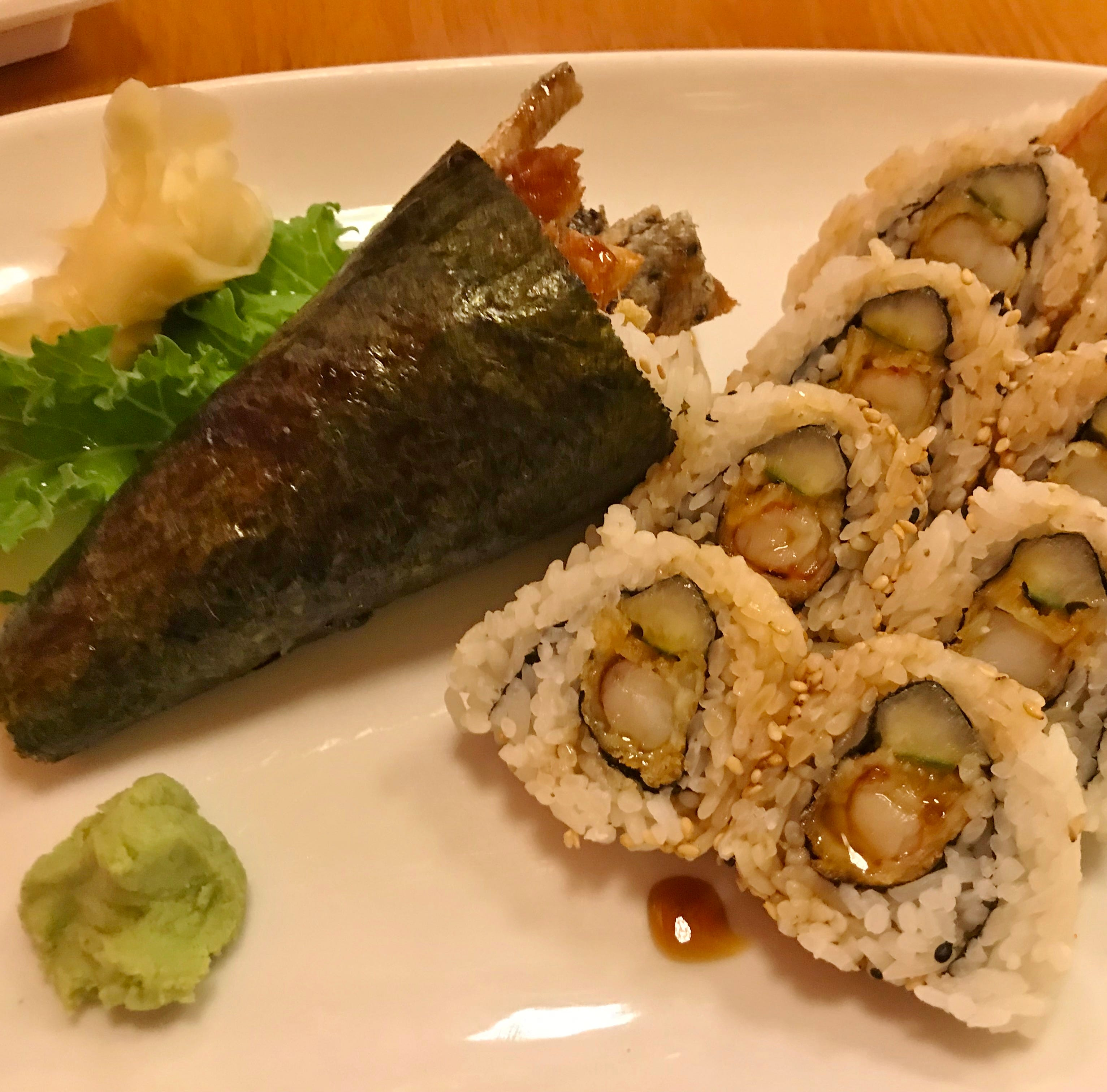 Restaurant review: Sake Too a welcome addition to Tradition Square in Port St. Lucie