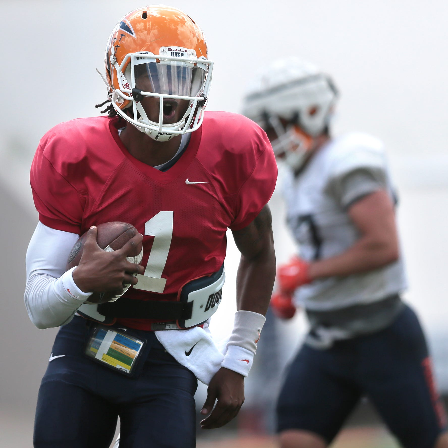 Five questions about UTEP football and what we learned in the spring