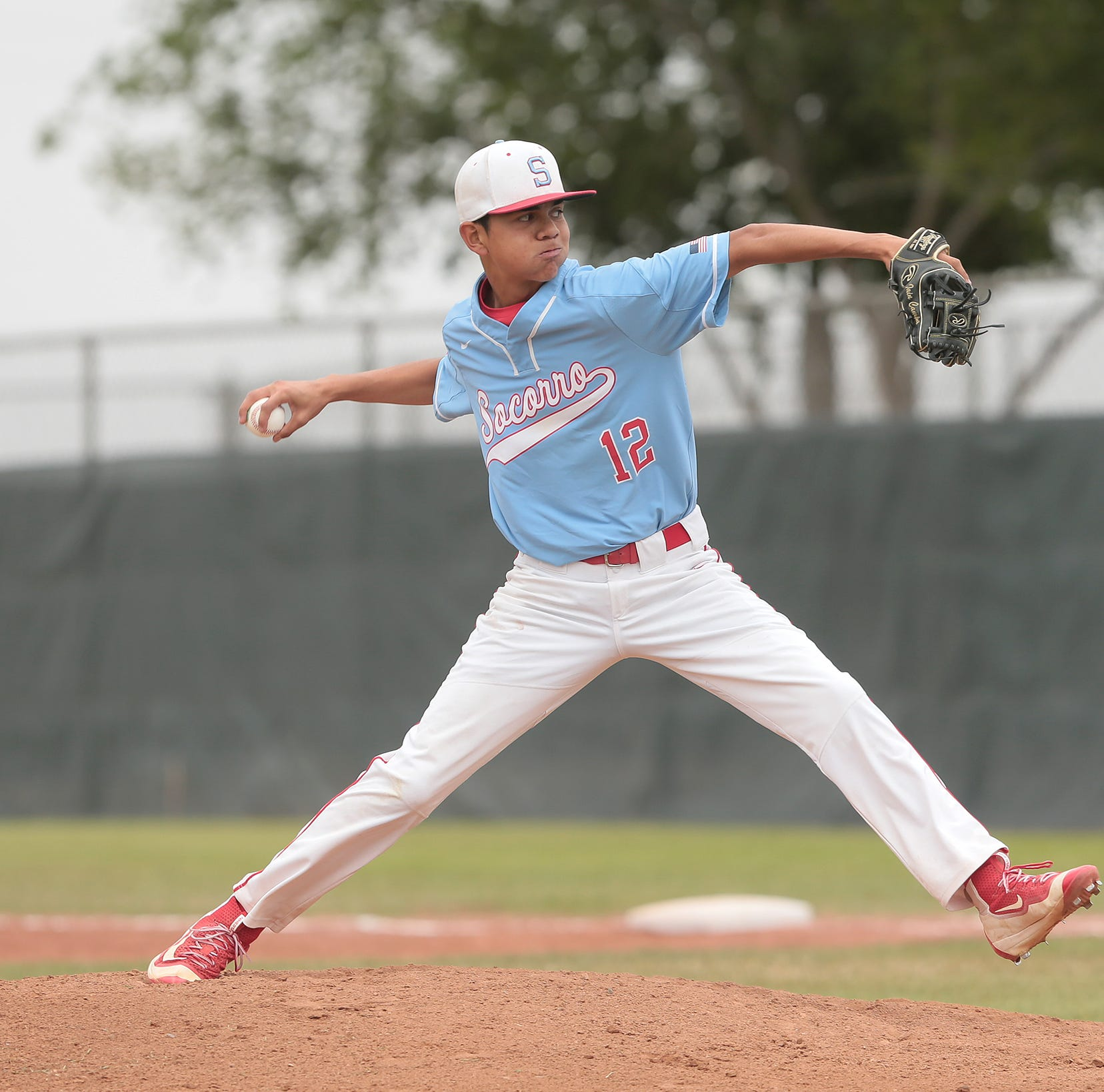 El Paso high school baseball: UIL Playoffs to begin on Wednesday