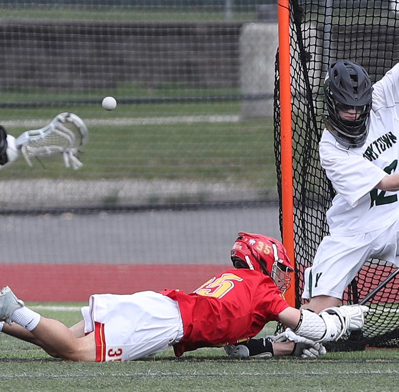 Boys lacrosse: Who are the leading goalies in the region?