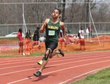 Highlights of the Nanuet Relays