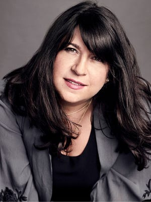 """Fifty Shades of Grey"" author Erika Leonard, better known as E.L. James, has an erotic novel that's a departure from the world of Christian Grey and Anastasia Steele."