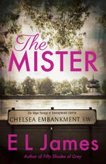 """The Mister"" is a romantic novel about a man who falls for his maid."