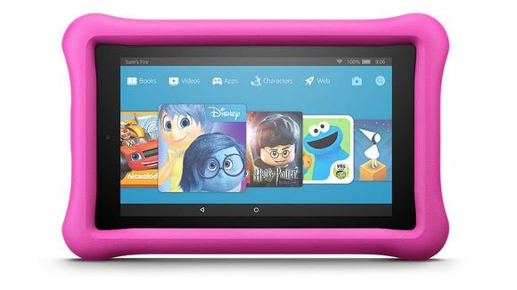 Snag a great deal on our favorite Kindle for kids.