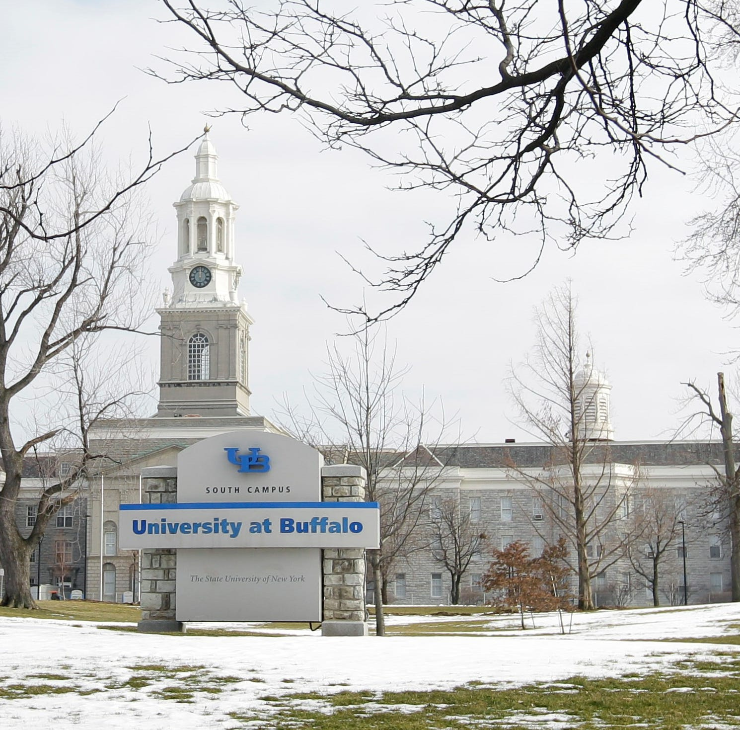 University at Buffalo student dies 6 days after injury in potential hazing