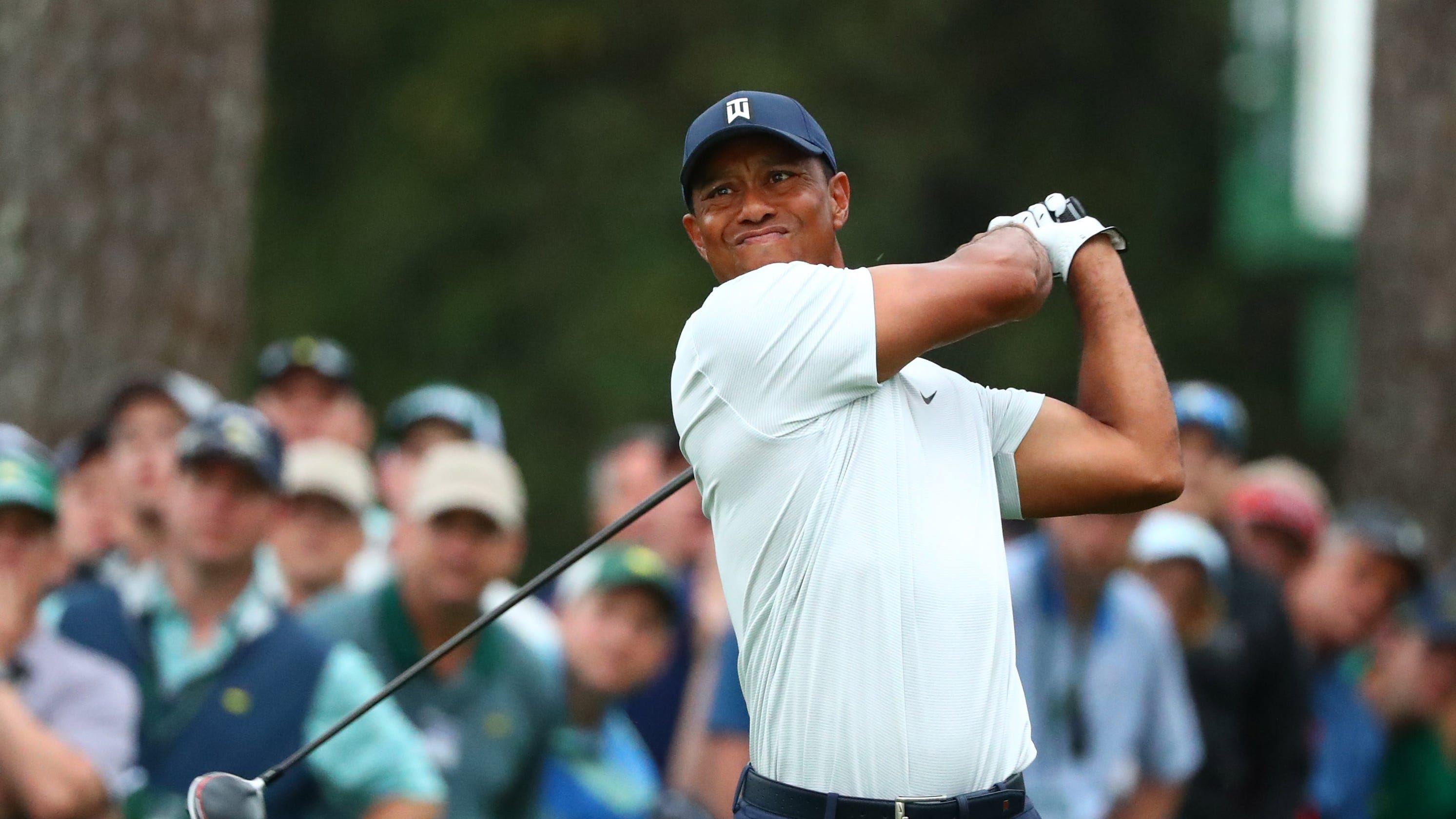 d180e14cc37 The Masters: Six storylines to follow on moving day Augusta National