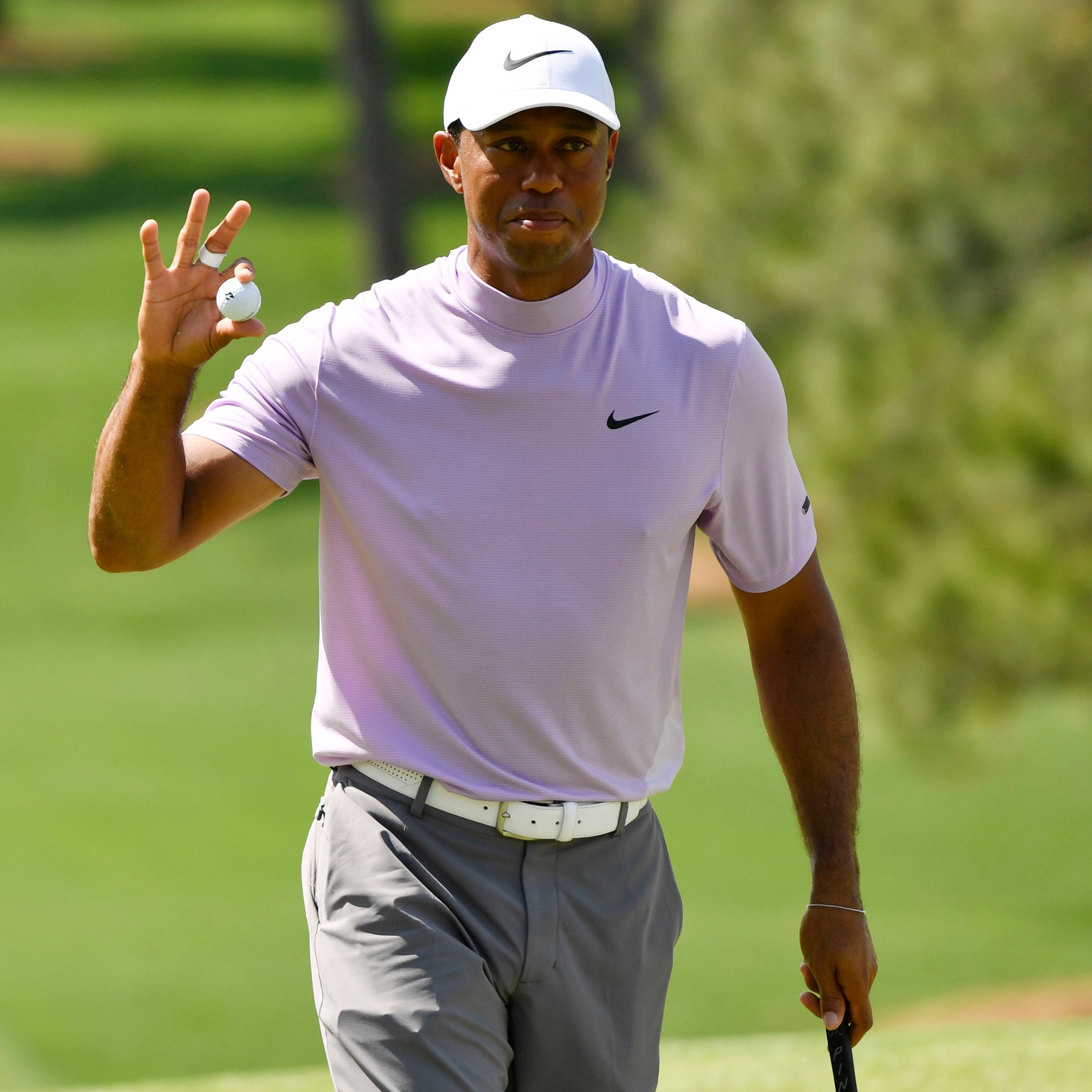 2019 Masters: Live leaderboard for final round at Augusta National