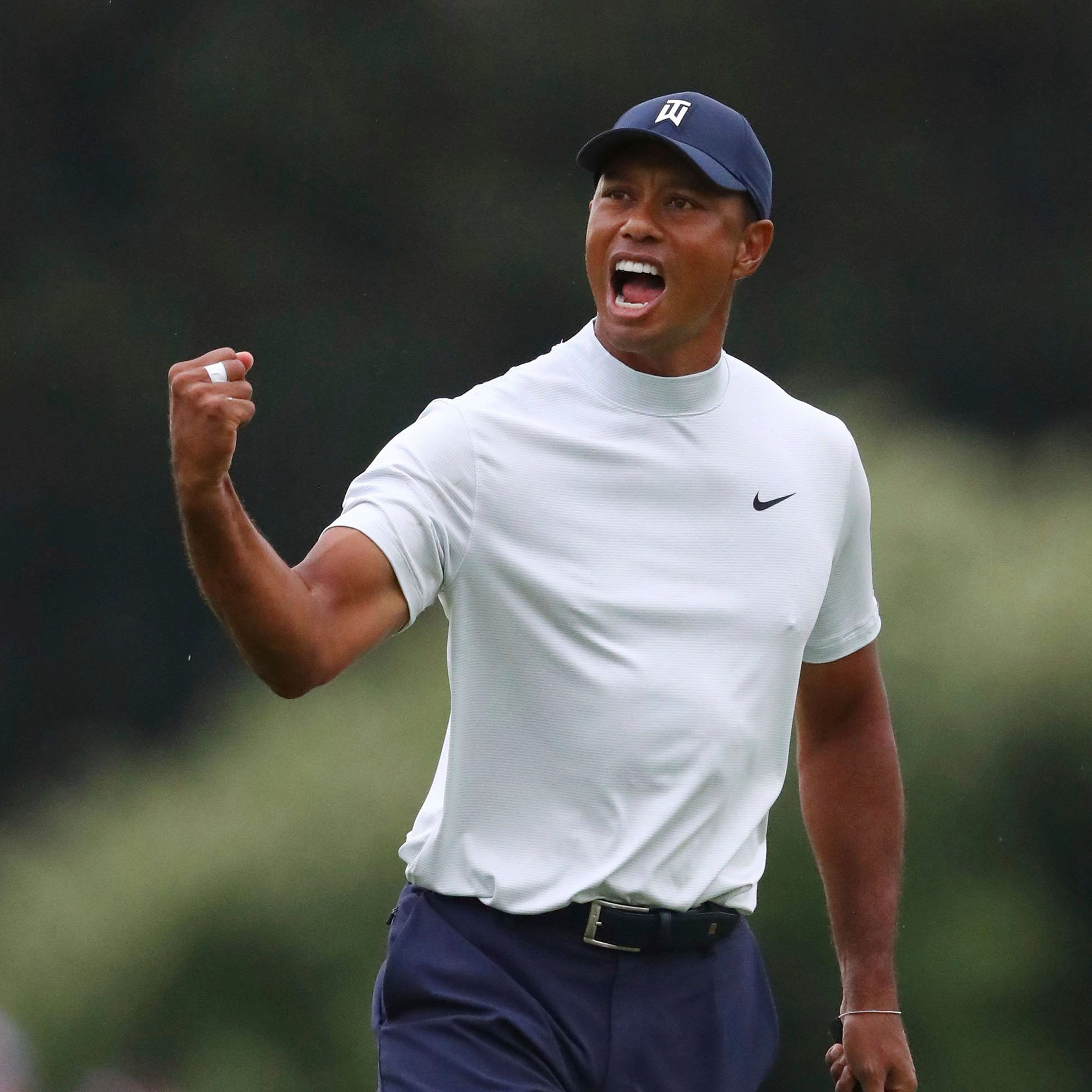 2019 Masters tournament: Live leaderboard for Round 3