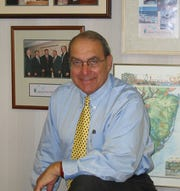 Longtime New Jersey state Sen. S. Thomas Gagliano died at age 87 on Saturday, April 13, 2019.