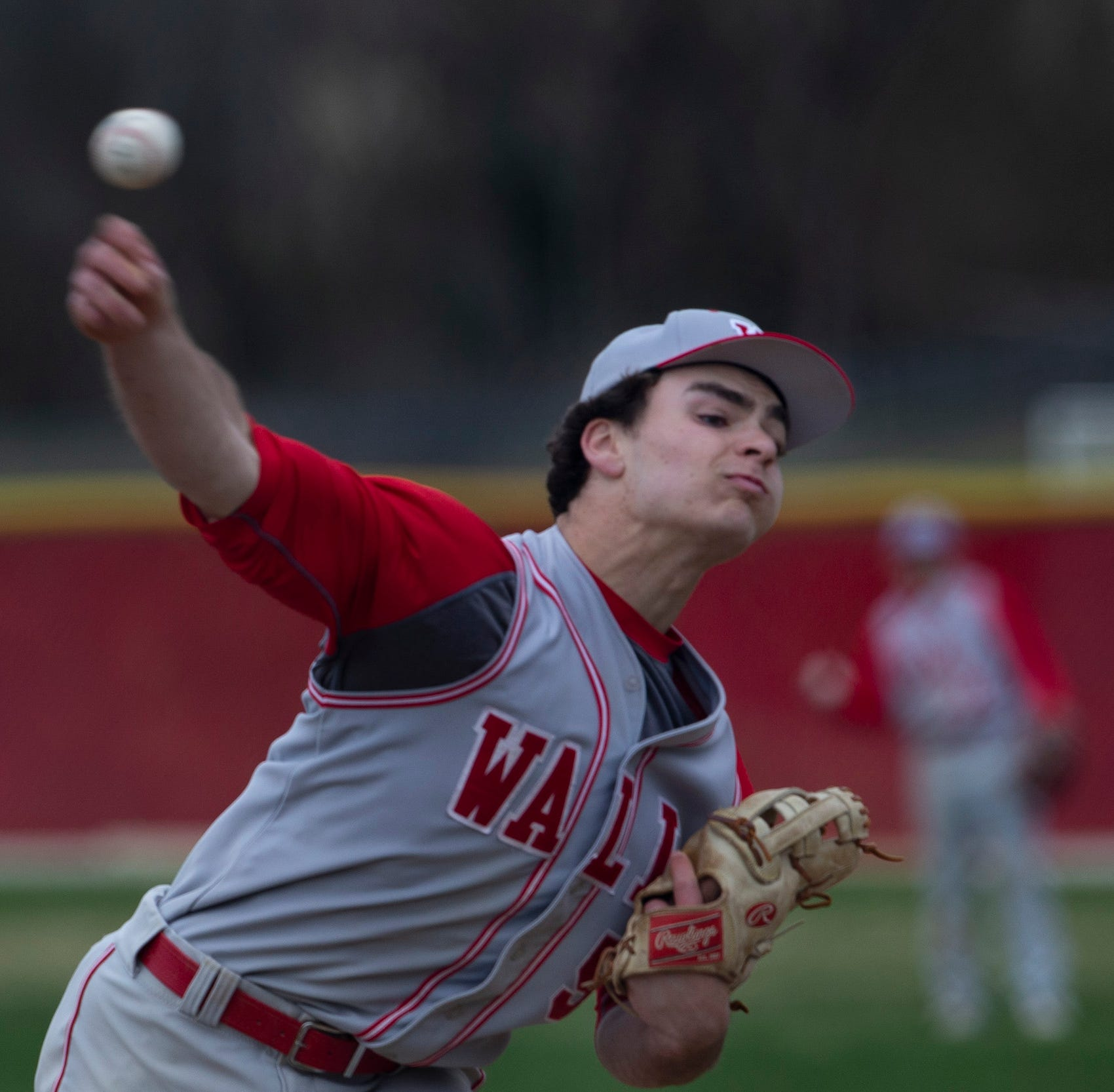 NJ baseball: Shore Conference Schedule, Results, Top 10 for April 15-21