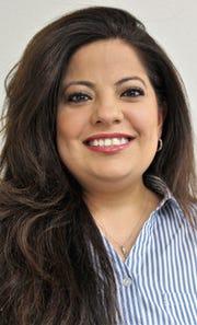Jessica Cantu, Abilene City Council Place 6 candidate