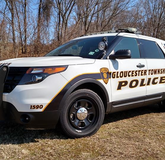 Long standoff ends at Berkshire Road home in Gloucester Township